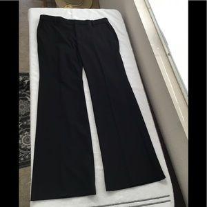 Gap Black Trouser Pants